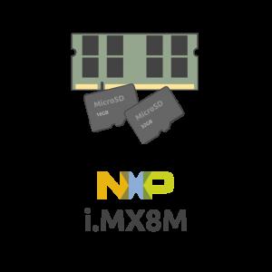 i.MX8M Accessories