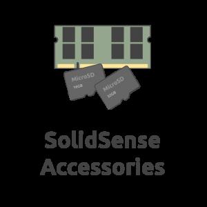 SolidSense Accessories
