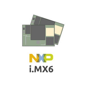 NXP i.MX6 SOMs