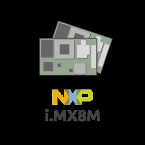 NXP i.MX8M SOMs