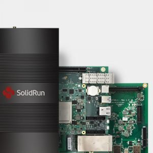 ARM Servers & Networking Platforms