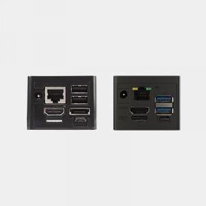 CuBox Multimedia Series