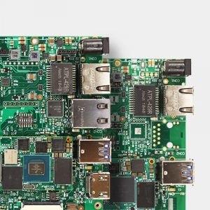 HummingBoard i.MX8 SBC