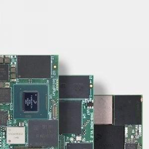 IoT & Industrial SOMs/COMs