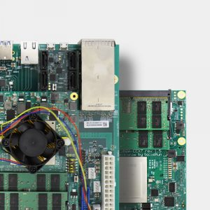 NXP Layerscape LX2160A