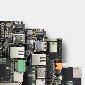NXP i.MX 6