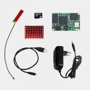 i.MX8M Mini Accessories