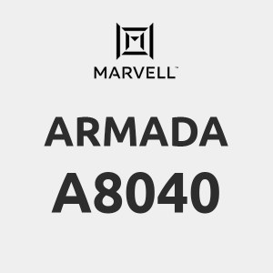 Marvell ARMADA A8040 Accessories